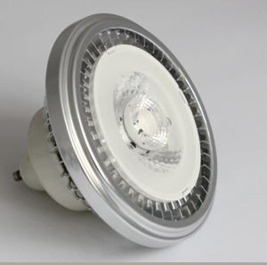 12W 110/220V GU10 CREE COB LED Spotlight pictures & photos