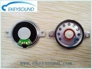 Professional 30mm Mylar Speaker with Mounting Ear