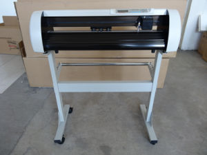 King Rabbit 630mm Vinyl Cutting Plotter with CE pictures & photos