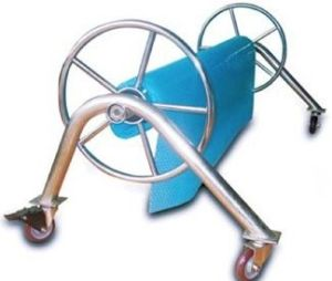 Commercial Pool Blanket Roller