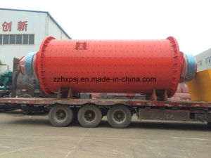 Newest Designed Ball Mill D1200*4500 with High Efficiency for Sale pictures & photos