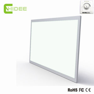 300*600 18W Dimmable LED Panel Light (PL3012TW3014)
