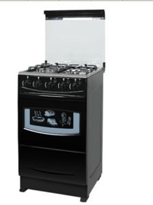 Kitchen Appliance Freestanding Oven Cooker