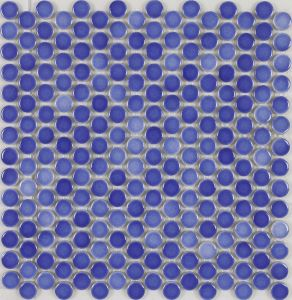 Normal Glazed Ceramic Mosaic Tile (D19TV355)