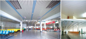 Waterproof Aluminum Metal Ceiling for Canteen and Restaurant