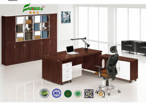 MFC Modern Staff Table Office Furniture pictures & photos