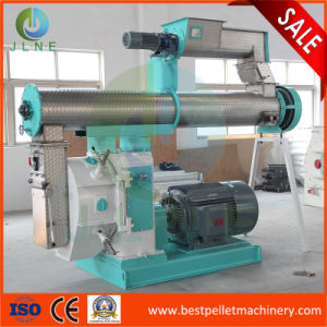 1-20t Rabbit Feed Pellet Mill Small Poultry Feed Equipment pictures & photos