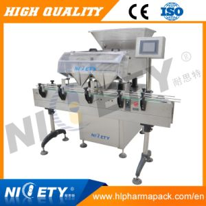 Tablet Pill Capsules Counting Machine Pharmaceutical Machine (DJL-32)