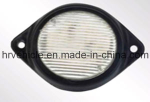 1.5′′ LED Side Marker Lamp for Truck & Trailer pictures & photos