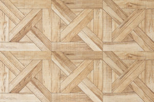 Fashion Art Wood Parquet Composite Laminated Flooring for 8.3mm pictures & photos