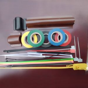 Cable Ties with marker pictures & photos