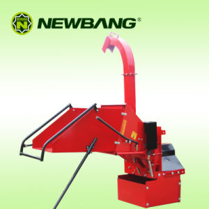 China Manufacturer of Wood Chipper with High Quality (WC series) pictures & photos