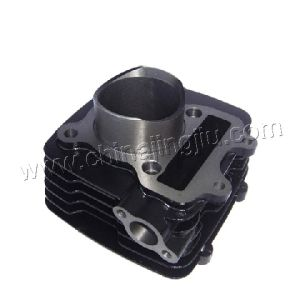 Motorcycle Cylinder Block (TVS STAR) pictures & photos
