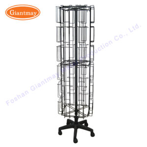 China cheap greeting card wholesale rotating free standing wire cheap greeting card wholesale rotating free standing wire display stand racks turntable m4hsunfo Gallery