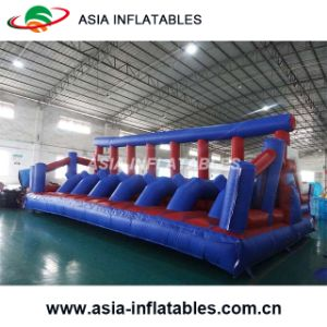 Commercial Inflatable Obstacle Bouncer Castle pictures & photos