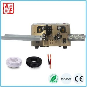 Good Quality Double Ends Electronic Wire Stripping Machine pictures & photos