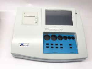 Multitest Function Clinic Coagulation Analyzer (WHY40CA) pictures & photos