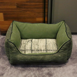 Modle Dog Products Dog Beds Large Dogs Durable Pet Dog Sofa House OEM