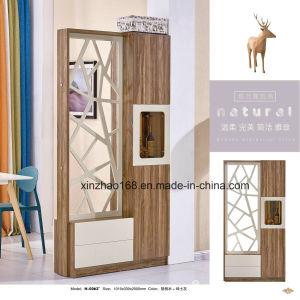 Beautiful Mdf Mfc Modern 2 Door Drawer Shoe Rack Cabinet