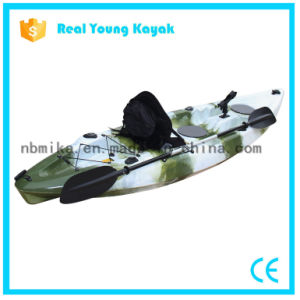 China Ry Single Peoples Ocean Canoe Foot Pedal Fishing Kayak M03 China Fishing Kayak And Kayak Price