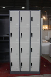 school gym doors. Metal Furniture 4 Tiers School Gym Locker 12 Doors Storage Clothing Steel I
