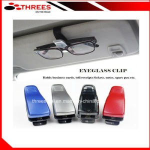Eyeglass Clip and Sunglass Clip (1507006) pictures & photos