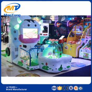 Attrctive Kids Water Wheel  Kids Game Machines Coin Operation Ticket out Game Machines pictures & photos