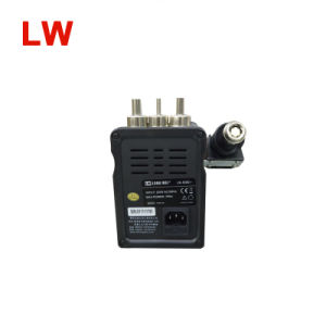 Longwei Lw858d Hot Air Soldering Station pictures & photos