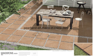 High Quality 2cm Rustic Tiles for Outdoor Garden pictures & photos