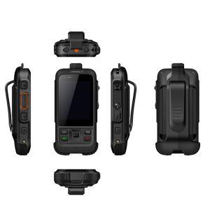 China Poc Walkie Talkie Radio Smart Phone E980 IP68&Mil810g