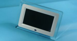 Digital Photo Frame With Multi Function