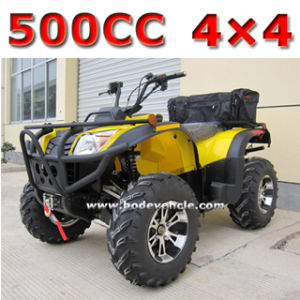 500cc 4X4 ATV pictures & photos