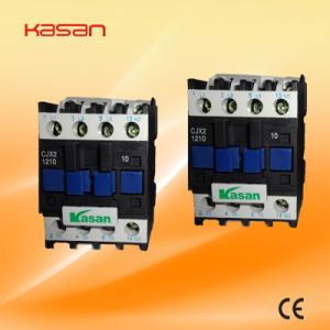 Contactor Series (LC1-0910/9511) pictures & photos