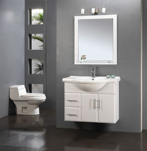 Bathroom Furniture/Cabinet (RB117(on wall))