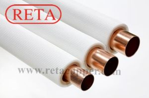 Fire Rated Insulated Copper Tube pictures & photos