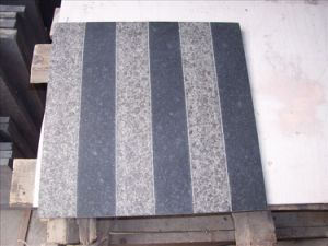 Paving Stone (Flammed and Honed Surface)