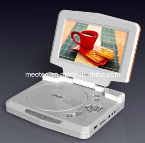 7 Inch Portable DVD (PD-677A)