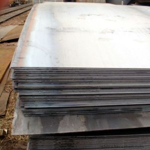 Hot Rolled Steel Sheet Ss400 pictures & photos