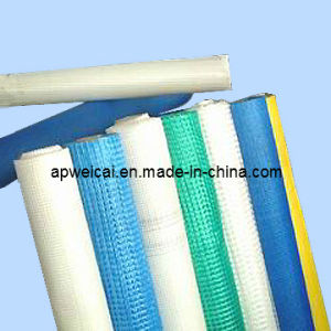 Alkali Resistant Fiberglass Mesh for Construction Material pictures & photos