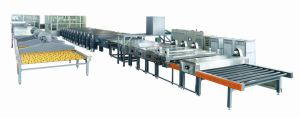 Aluminum Mirror Production Line