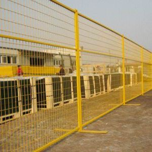 Portable Temporary Events Fence for Canada (XM-CTF11) pictures & photos