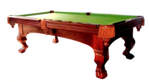Slate Pool Table (DS-24) pictures & photos