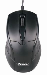Wired Mouse (M605)