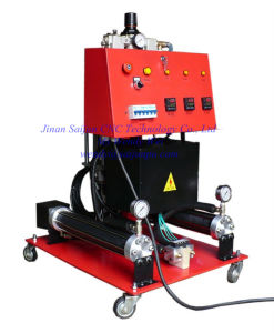 Rigid Polyurethane Machine (FD-311A)
