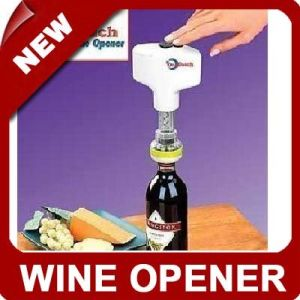 Automatic Wine Opener (GJ10003-4)