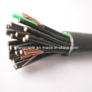 Control Cable NYY Cable pictures & photos