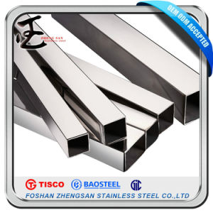 304 Stainless Steel Pipe Price pictures & photos