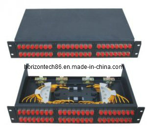 48 Port Fiber Optic Patch Panel (MPP02-48)