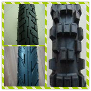 Duro Star Motorcycle Tubeless Tyre pictures & photos