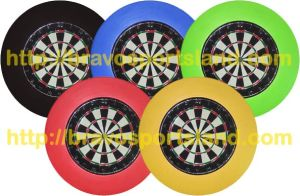 Dartboard Surround (DS-01)